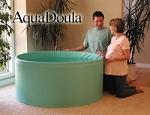 Aquadoula Birth Pool Liner