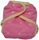 Kissa's Diaper Covers - Step One- Two Step System