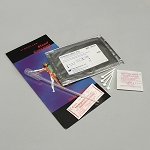 Eldon Card Kits ABO/Rh blood typing cards