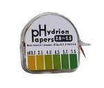 pH Paper in Dispenser Hydrion™ 3.0 - 5.5