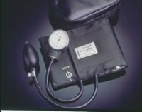 Aneroid Blood Pressure Unit
