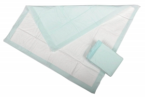 Super Deluxe Disposable underpads 30x36