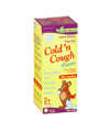 Hylands Cough and Cold 4 Kids