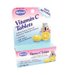 Hylands Vitamin C tabs