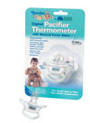 Tender Tykes Digital Pacifier Thermometer