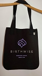 Birthwise Midwifery School Tote Bag