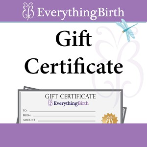 Gift Certificate -$50
