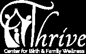 Thrive Birth Center Birth Kit - Caitlin Kirkman and Jasmine Maes