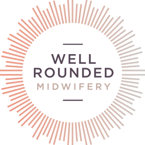 Well Rounded Midwifery - Amy Knisley