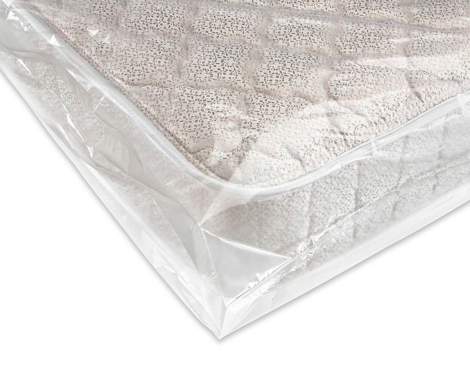 Plastic Mattress Bag