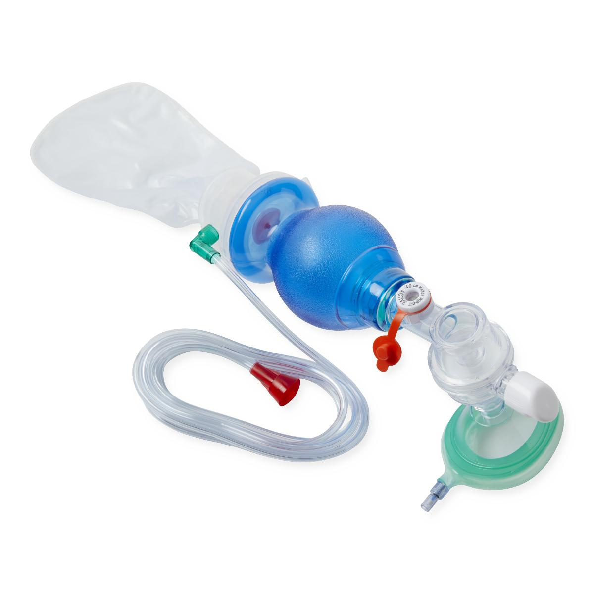 Ambu Spur Disposable Infant Resuscitator