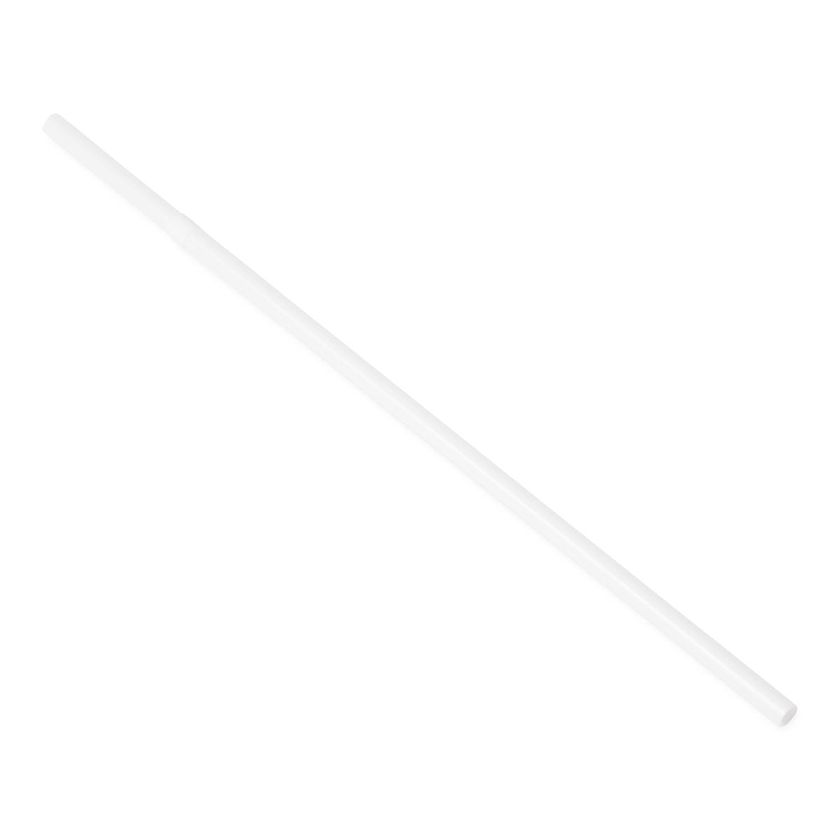 Flexible Plastic Drinking Straw