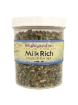 WishGarden Milk Rich Lactation Tea, 2.8oz jar