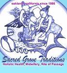 Asatu Musunam Hall - Sacred Grove Traditions Birth Kit