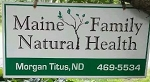 Morgan Titus-Rau - Maine Family Natural Health