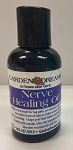 Garden Dreams Healing Nerve Oil, 2oz.