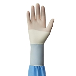 Latex Surgical Gloves, pair