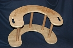 Birth Stools - Handcrafted