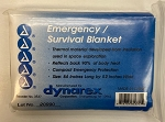 Foil Emergency Blanket