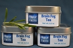Mystic Firefly Brain Fog Tea, 0.5oz