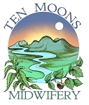 Ten Moons Midwifery-Aimee Fairman and Desiree Cripps